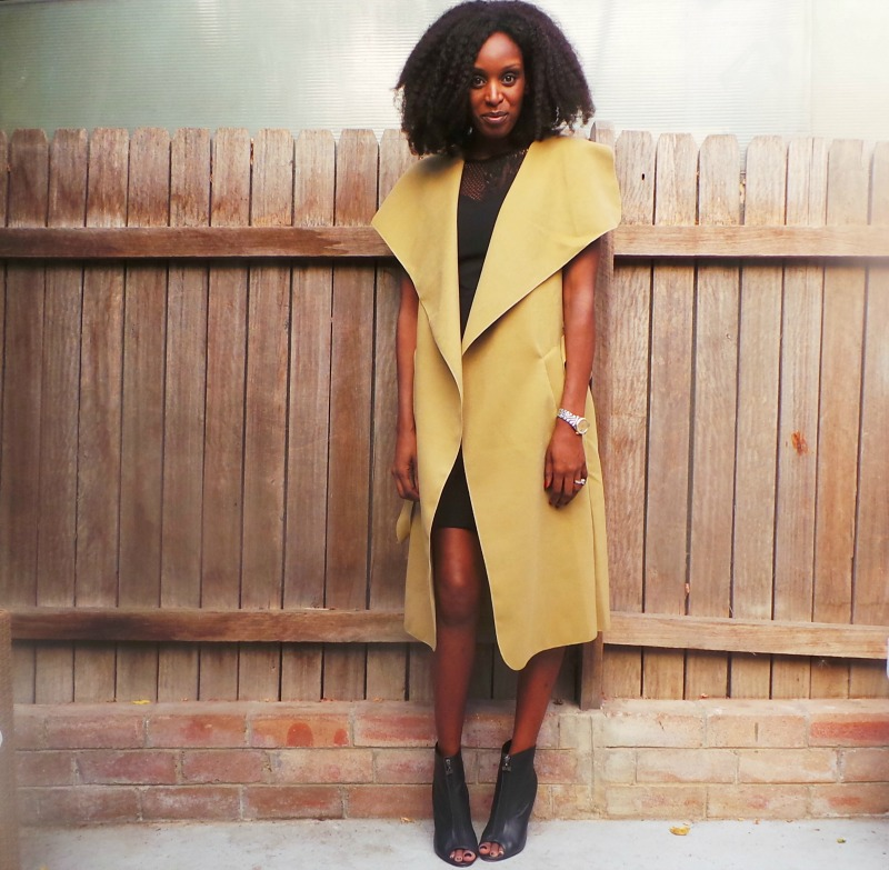 My Style: Boohoo Coats