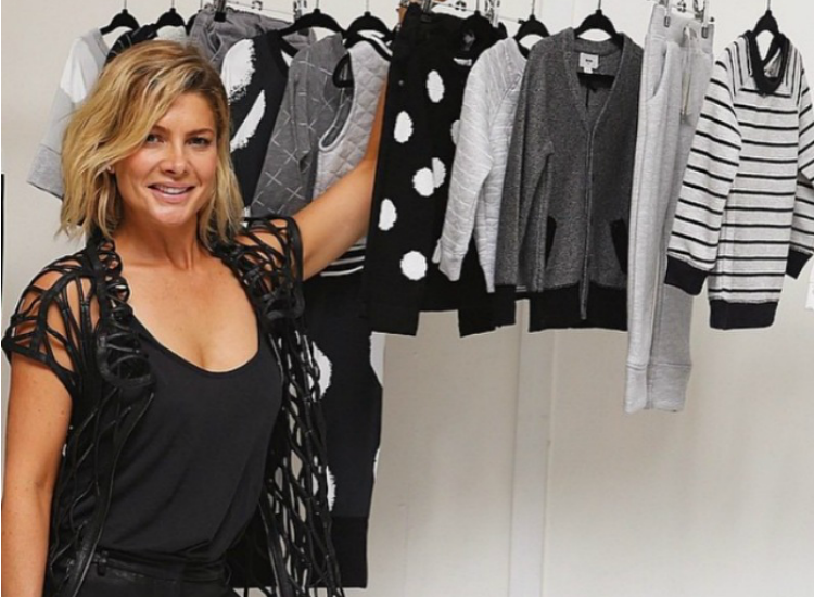 Interview with Natalie Bassingthwaighte