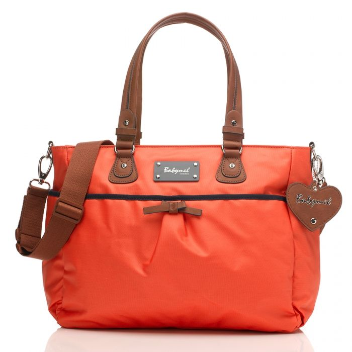 Buy of the Day: Babymel Lily Nappy Bag