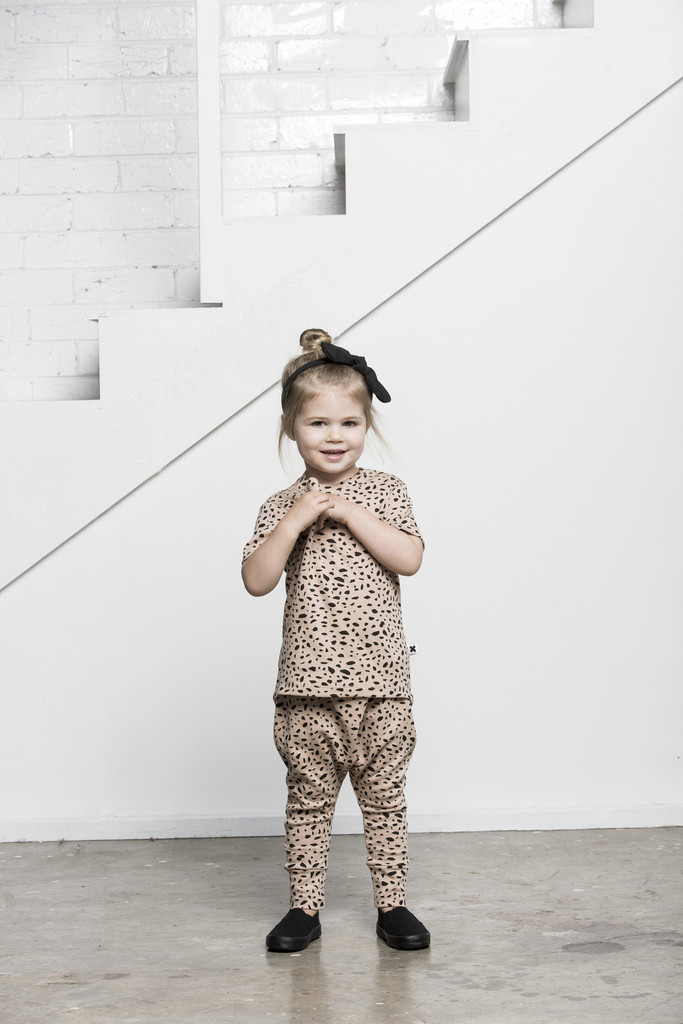 Huxbaby: Edgy Chic for Stylish Minis