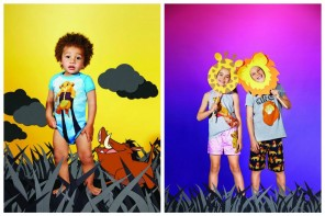 Peter Alexander Lion King Giveaway
