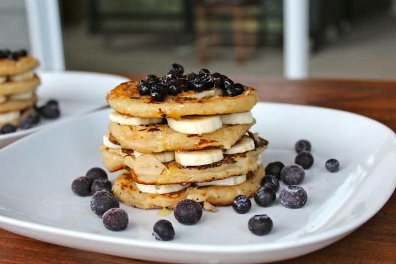 Pancake Stack 6