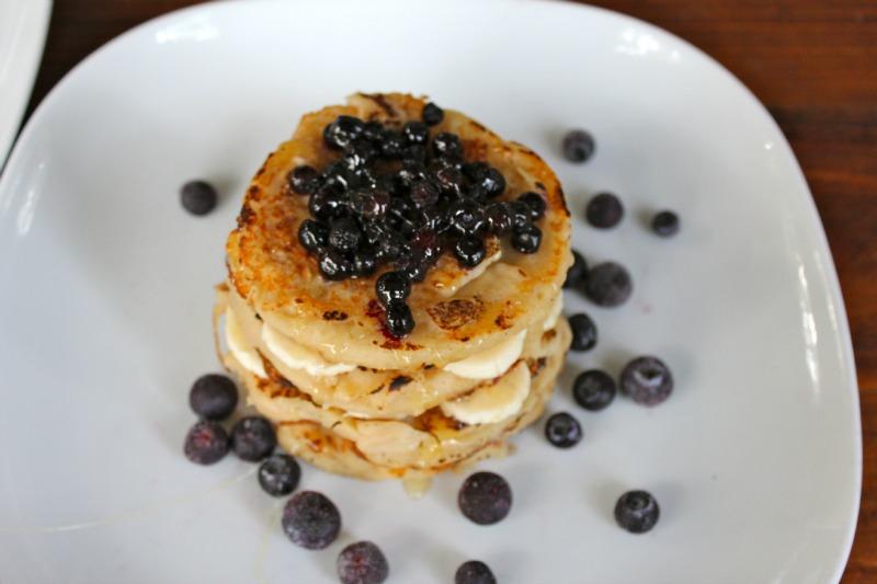 Pancake Stack 7