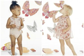 Kardashian Kids Summer Kollection