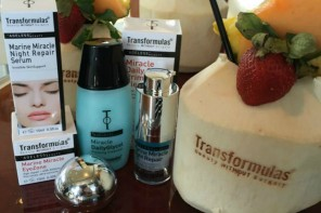 Beauty Buy of the Week: Transformulas Miracle Collection