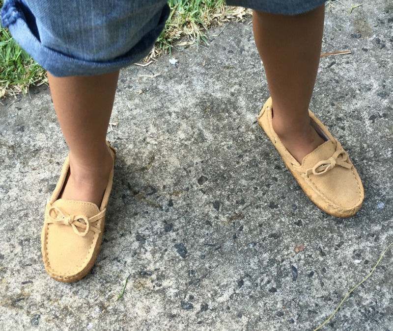 Shoesday: Oscar's for Kids