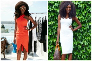 My Style: 2 Killer Dresses for Under $100 at Ozsale