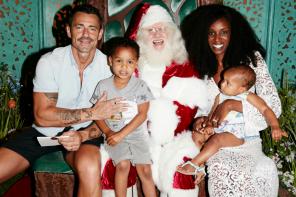 QVB Santa Family Preview