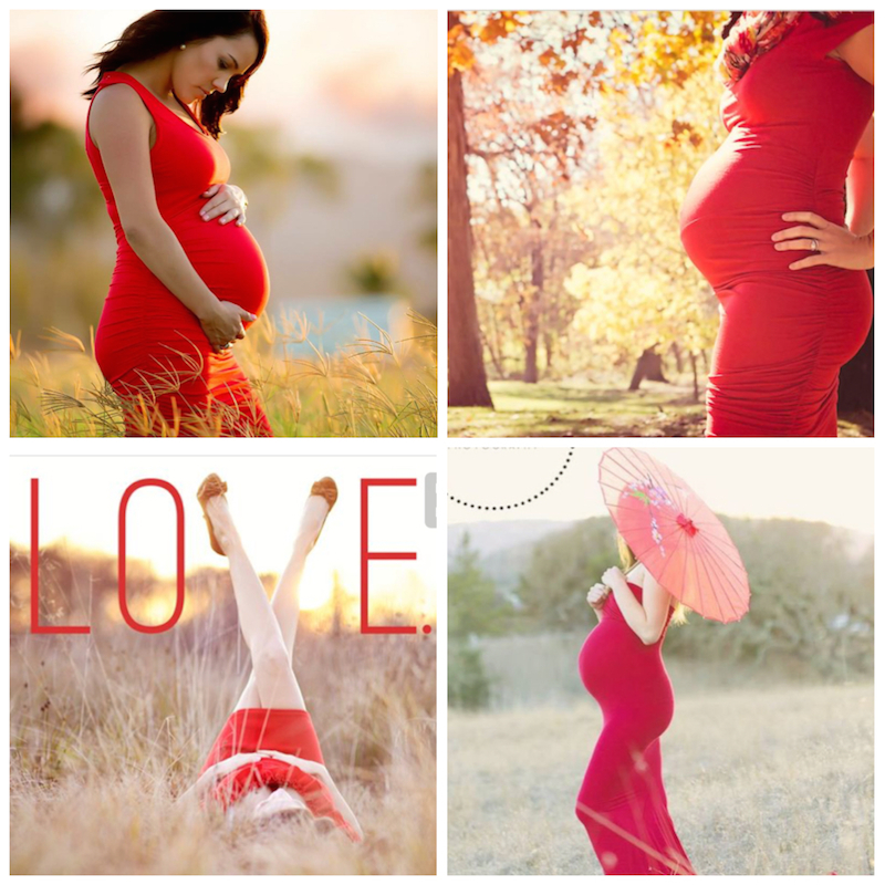Maternity Photo Shoot Guide & Style Inspiration