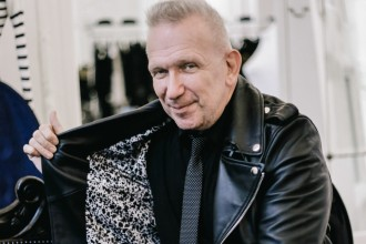 Jean Paul Gaultier featured