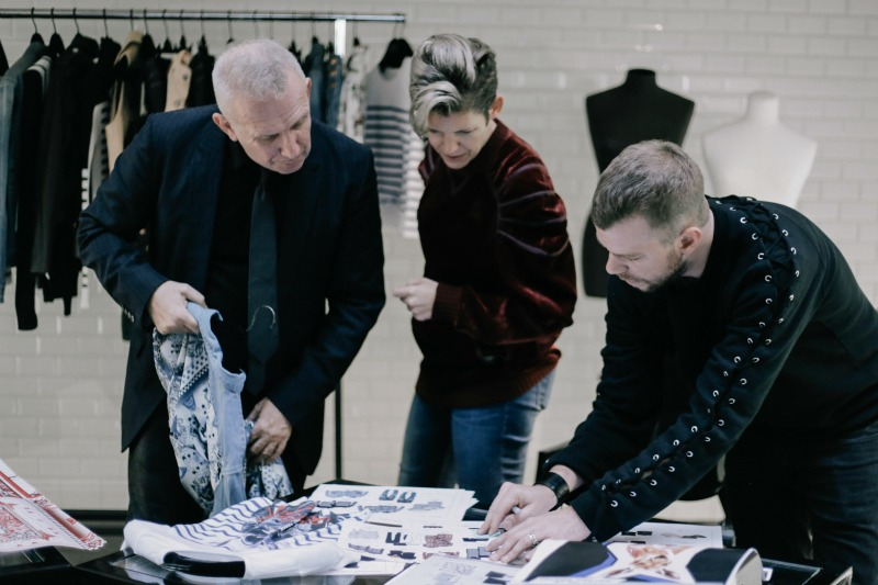 b1de05187 Jean Paul Gaultier for Target Australia Preview
