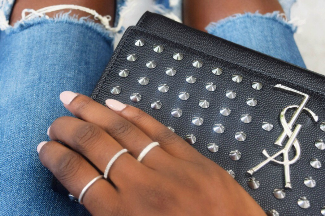 BUY OF THE WEEK: EMMA AND ROE STACKING RINGS