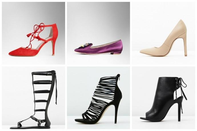 Shoesday: Shop 15 Must Have Sale Shoes