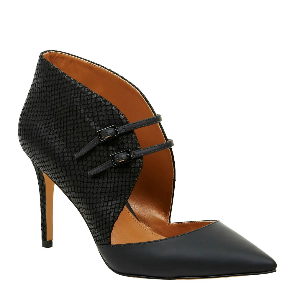 Nine West Tamber Heel Was $169.95 Now $84.95