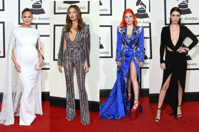 grammys 2016 best dressed