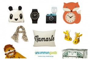 Uncommon Goods – Unique Gifts for the Whole Family