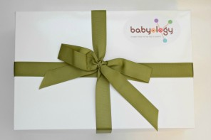 Babyology Subscription Box Video Review