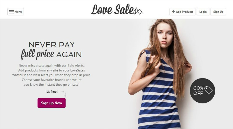 LoveSales-Online Shopping Tips to Save Money