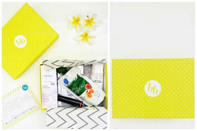 Bella Baby Box - The Perfect Baby Gift Idea for a New Mum