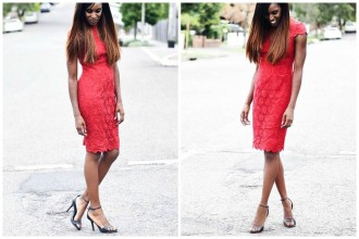 My Style: Maiocchi Dress -  Get $30 Off to Shop the New Collection