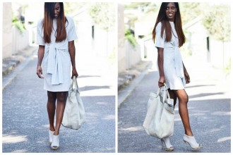 My Style: The Must Have Dress for Autumn via St Frock