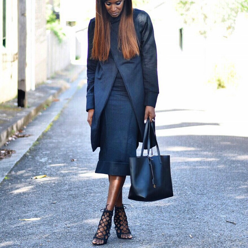 My Style: Indecisive the Label