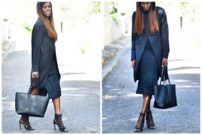 My Style: Indecisive the Label – Eco Friendly Fashion