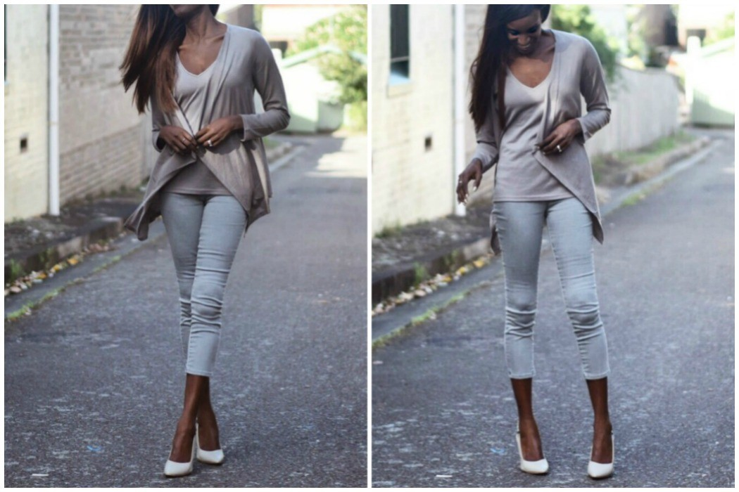 My Style: Metalicus Gina Collection