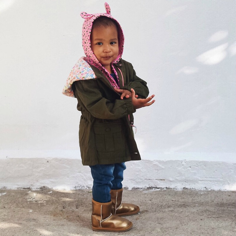 Marks and Spencer Kids Winter Fashion Buys