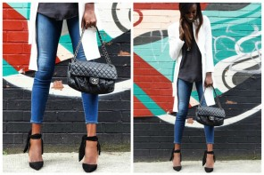 My Style: Jeanswest Prima Denim on Jeans for Genes Day
