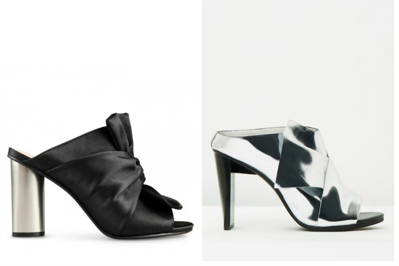 Shoesday: 10 Mules You Need to Shop Now!