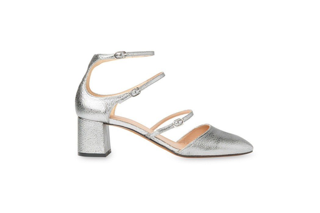 Shoesday: The Triple Strap Shoe - Shop 10 of the Best