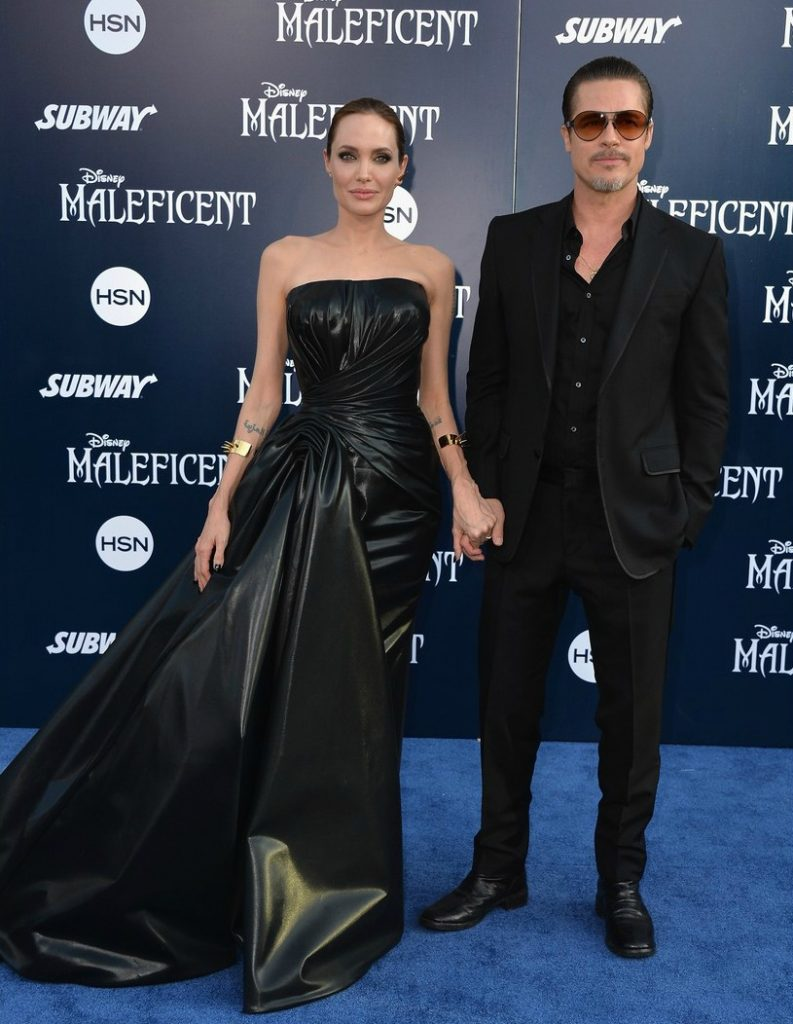 "World Premiere Of Disney's ""Maleficent""n Hollywood, California."