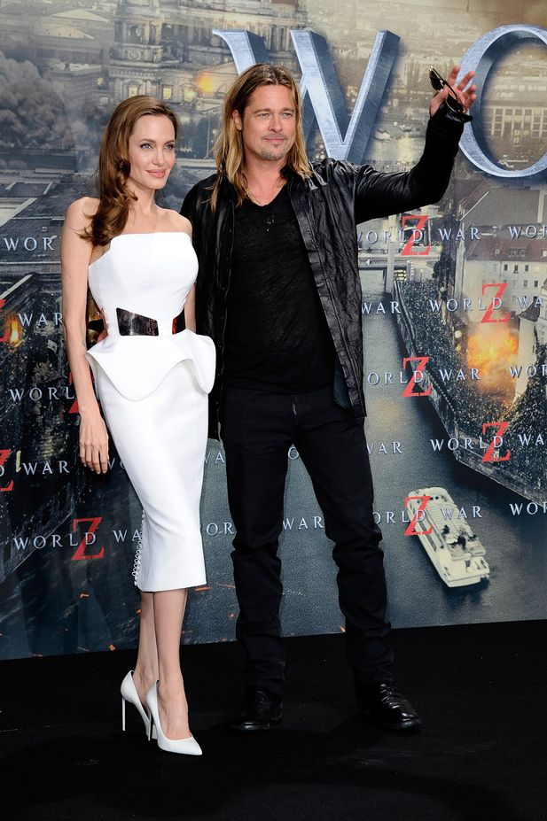 Premiere of World War Z
