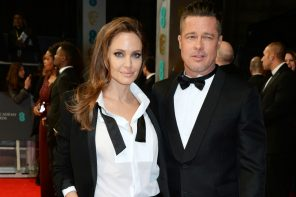 Brad Pitt and Angelina Jolie – Best Red Carpet Looks