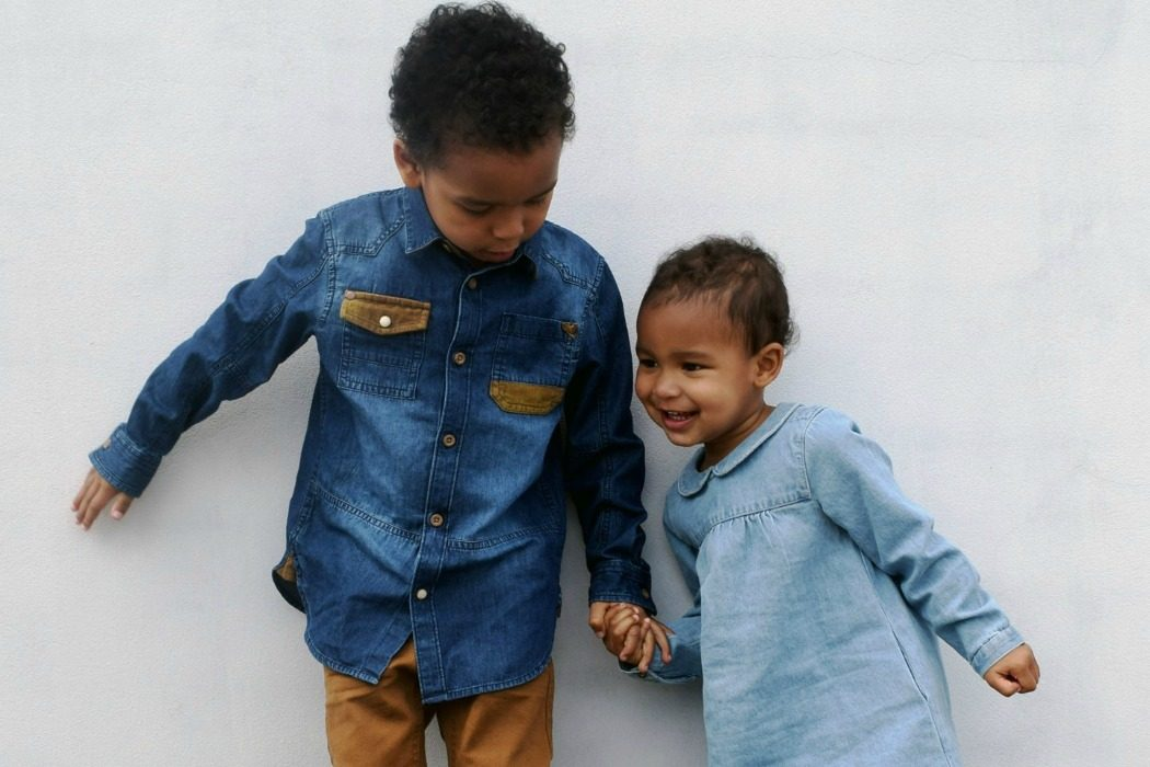 Marks and Spencer Kidswear Edit for Shopstyle Australia
