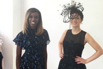 Spring Racing Fashion Styling Video