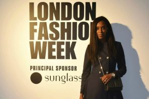 My Style: London Fashion Week AW17 Day 1