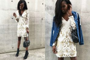 My Style: MBFWA Day 1 – Thurley via Dress for a Night