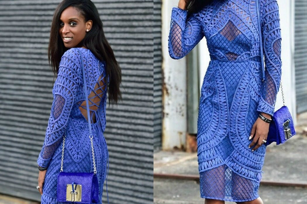 My Style: Thurley Apollo Dress for MBFWA Day 2
