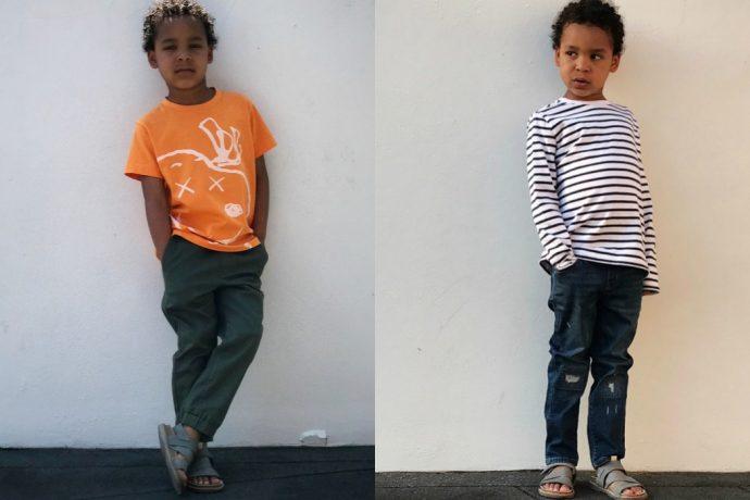 Shop Uniqlo Australia Kids Fashion