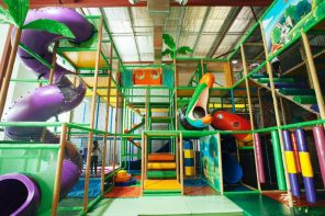 Jungle Buddies – The Ultimate Party Experience