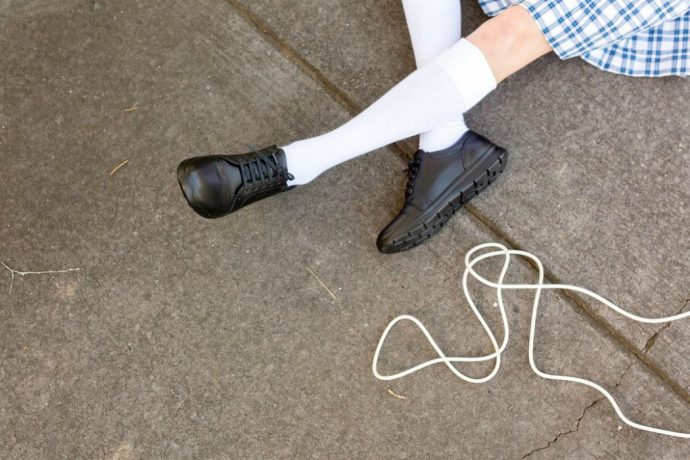 Tuesday Shoesday: Back to School with Skobi Shoes